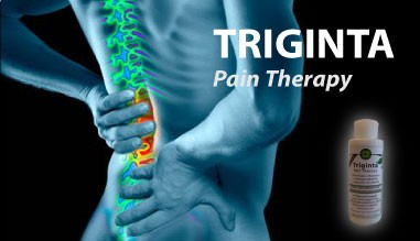 Triginta Pain Relief